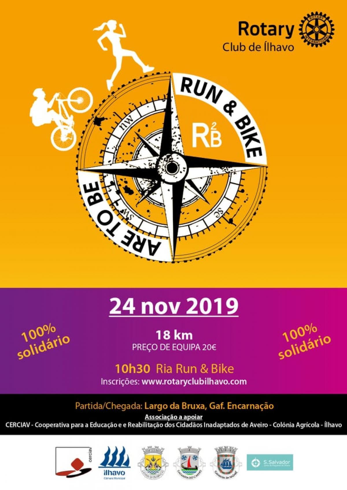 Ria Run & Bike / 2019