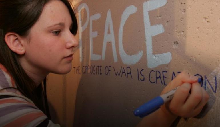 Promoção da Paz