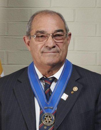 Jose Sacramento