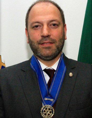 Luis Pedro Pinho