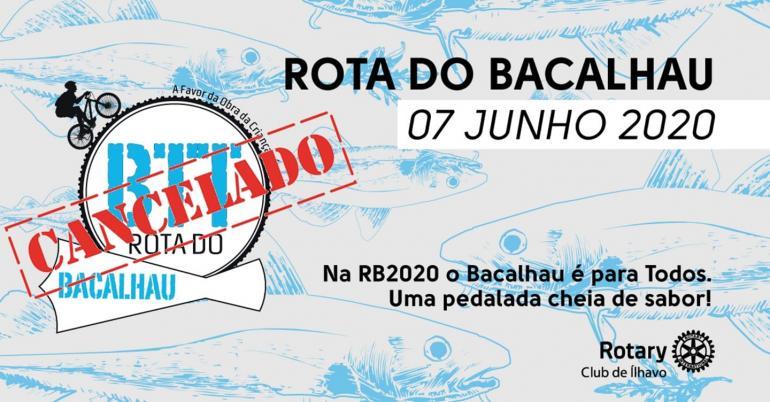 Rota do Bacalhau / 2020