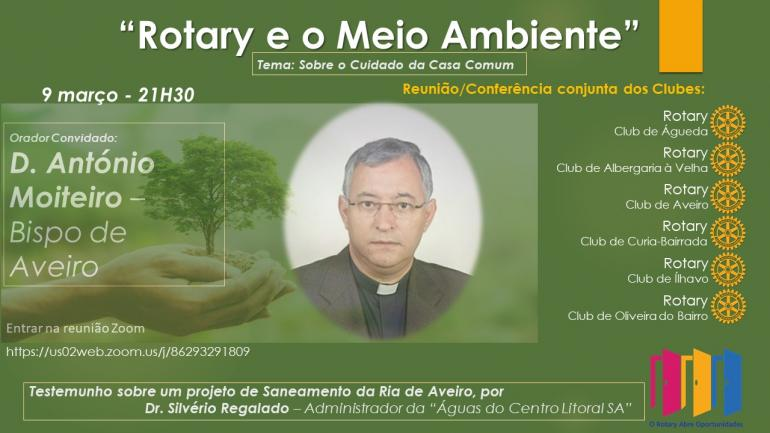 Rotary e o Meio Ambiente