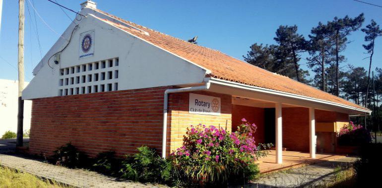 Sede Rotary Club de Ílhavo